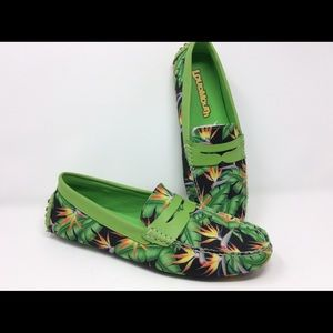 Loudmouth Golf LOUD Loafers
